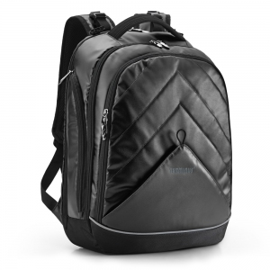 Urban Bag 2.0 Diaper Backpack Black