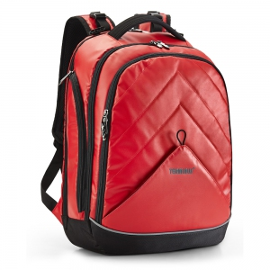 Urban Bag 2.0 Diaper Backpack Red