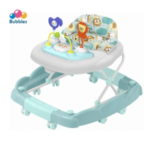 2 in 1 Baby Walker - Jungle Friends - BEST BUY