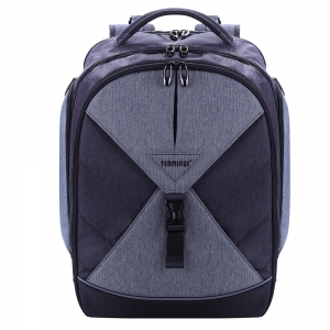 Daddy Cool Diaper Backpack Grey