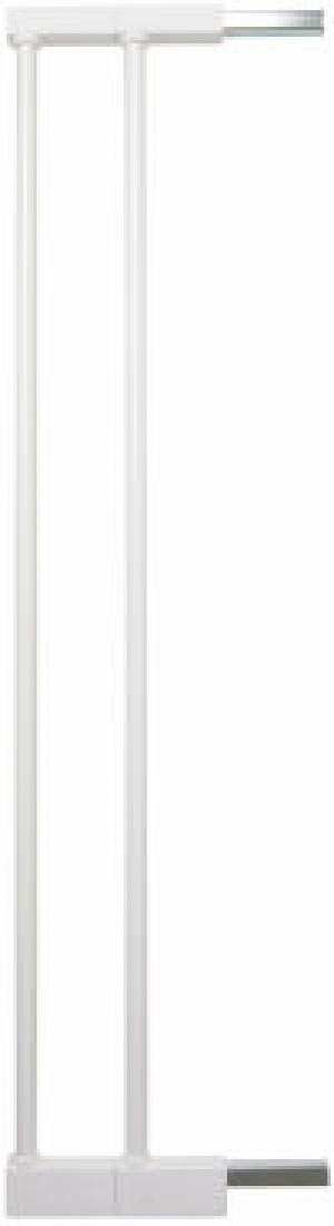 Extend A Gate for Extra Tall Gate - 2 Extensions (White)