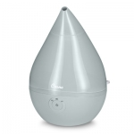 Droplet Ultrasonic Cool Mist Humidifiers - Grey