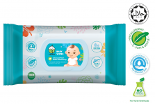 Baby Wipes 100 sheets