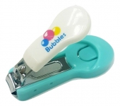 Steady Grip Nail Clipper