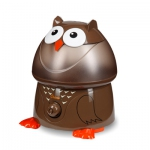 Adorables Ultrasonic Cool Mist Humidifiers - Owl