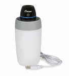 Travel Cool Mist Humidifier - Black
