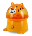 Adorables Ultrasonic Cool Mist Humidifiers - Tiger