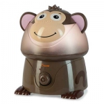 Adorables Ultrasonic Cool Mist Humidifiers - Monkey
