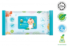 Baby Wipes 30 sheets