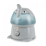 Adorables Ultrasonic Cool Mist Humidifiers - Elephant