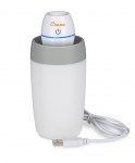 Travel Cool Mist Humidifier - White