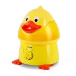 Adorables Ultrasonic Cool Mist Humidifiers - Duck