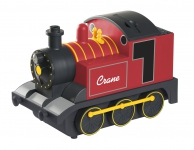 Adorables Ultrasonic Cool Mist Humidifiers - Red Train