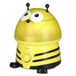 Adorables Ultrasonic Cool Mist Humidifiers - Bumblebee