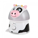 Adorables Ultrasonic Cool Mist Humidifiers - Cow