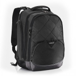 Urban Bag 3.0 Diaper Backpack Black