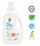 Baby Laundry Detergent 1 litre